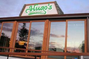Hugo's in Agoura Hills is the latest addition to this Los Angeles chain.